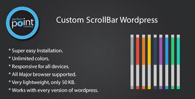 custom-scrollbar-wordpress