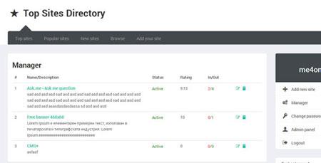 top-sites-directory