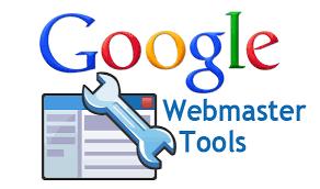آموزش وبمستر تولز گوگل