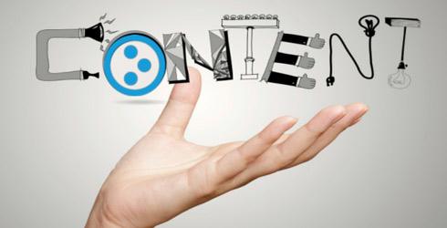تولید محتوا بر اساس سئو چیست ؟