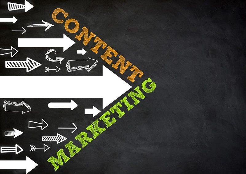 5 راه موثر ترکیب بازاریابی محتوا و سئو