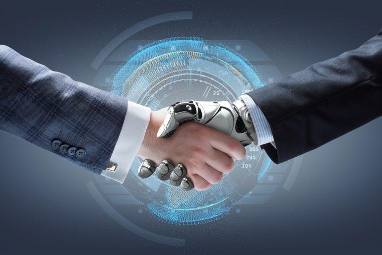 آشنایی با هوش مصنوعی و ارتباط آن با سئو