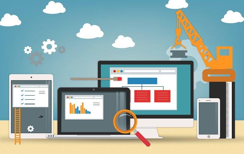 معیارهای طراحی وب جهت افزایش سرعت سایت