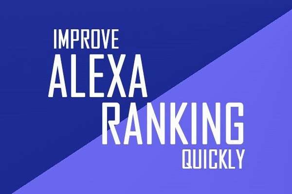 کاهش رتبه الکسا و تاثیر آن روی سئو سایت