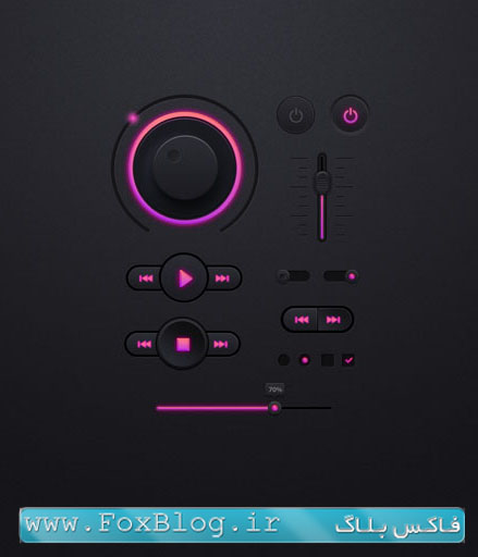 Music-UI