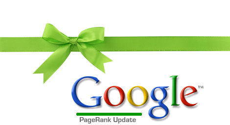 google-page-rank-updated