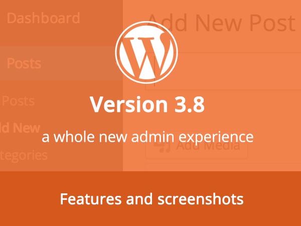 wordpress3.81